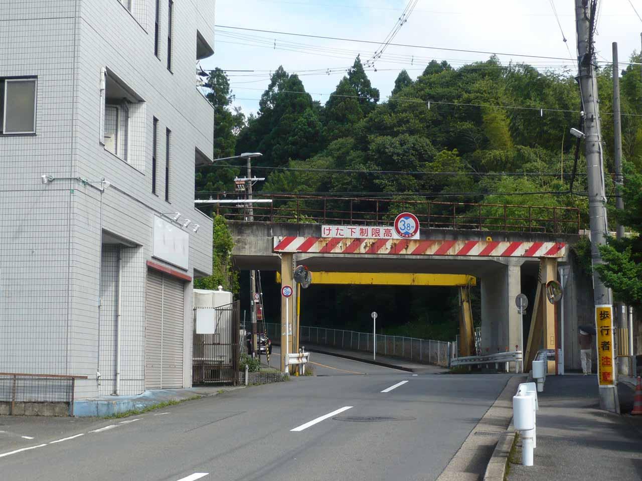 伏見桃山陵 道順
