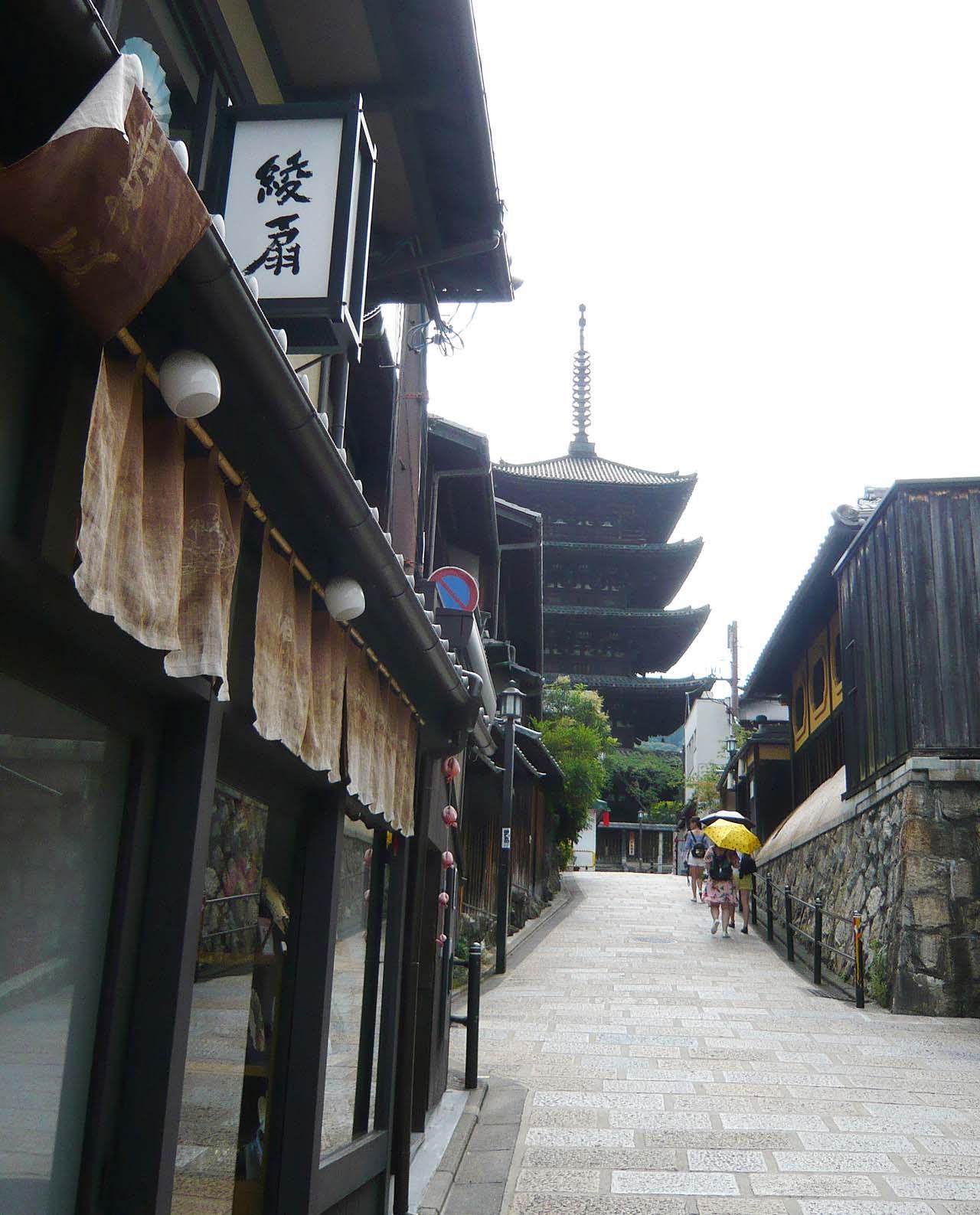 京都 夢見坂