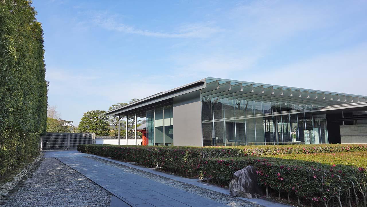平等院ミュージアム