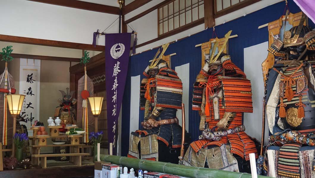 藤森神社 祭