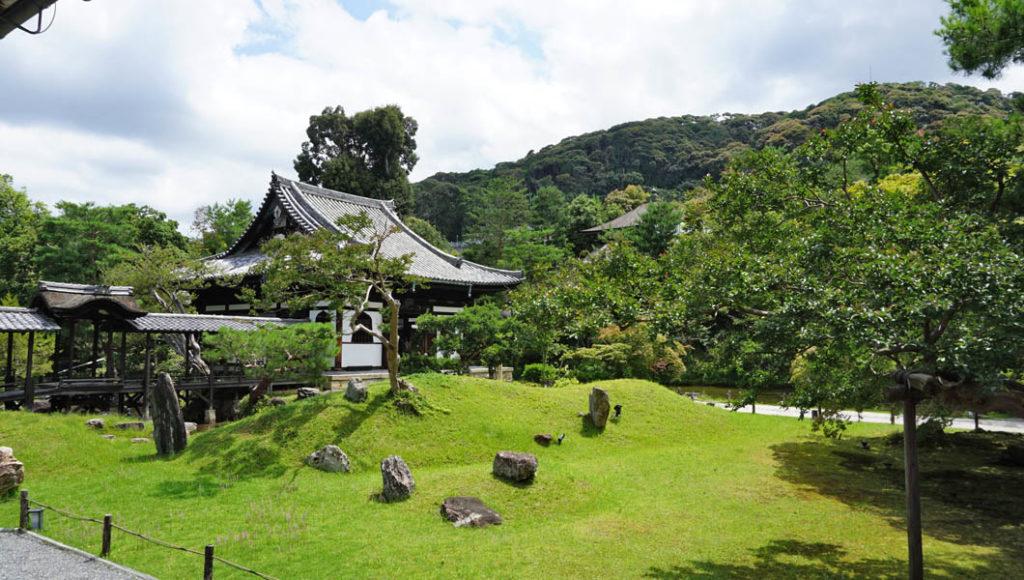 高台寺名勝庭園
