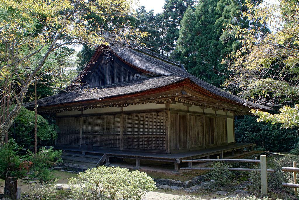 神護寺 太子堂