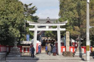 熊野神社 京都
