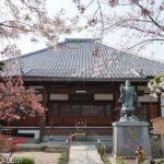 墨染寺 本堂