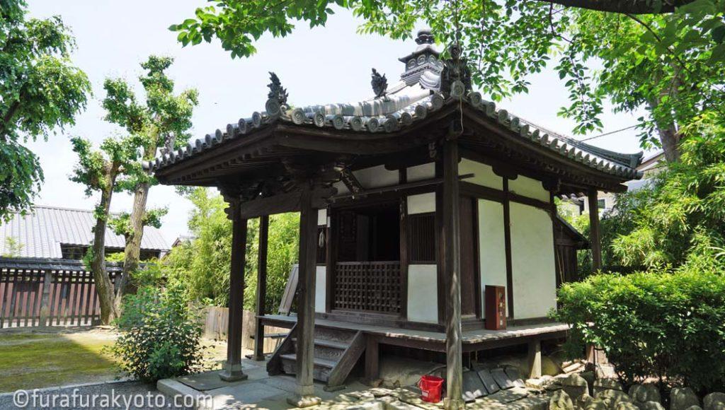 法観寺 太子堂