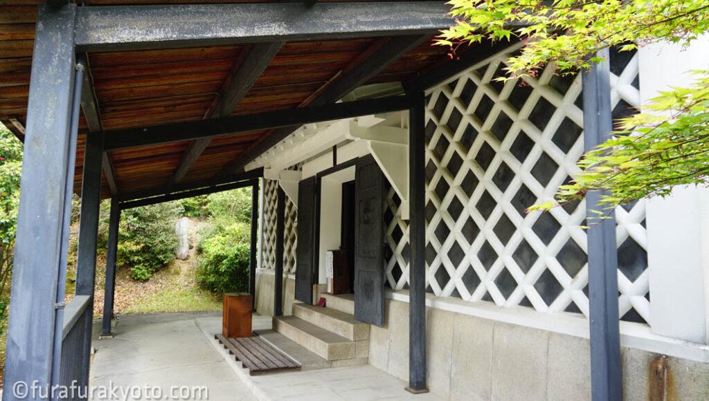 乃木神社 宝物館